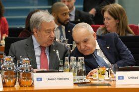 Гутереш повика да се реагира неодложно и одлучно за Либија