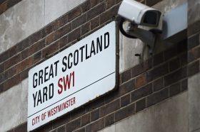 Камерите со технологија за препознавање на лица пристигнува во Лондон