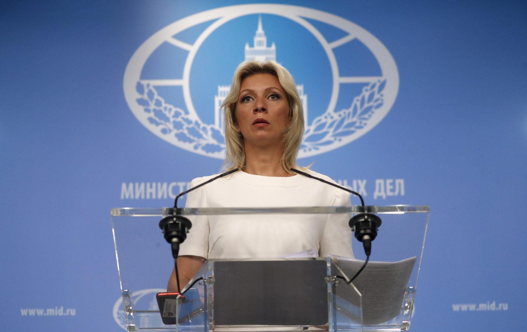 Москва предупреди за прераспоредувањето на американските трупи во Европа