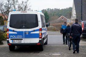 Германските власти забранија собир на радикални десничари