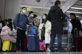 СЗО: Светот треба да се подготви за пандемија на коронавирусот