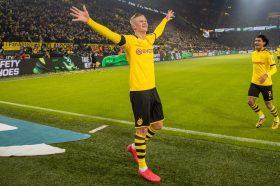 Ерлинг Халанд: Новото големо фудбалско чудо (ВИДЕО)