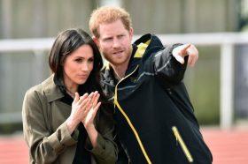 Велика Британија им посакува се најдобро на Хари и Меган