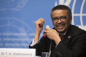 Директорот на СЗО на пат кон Кина поради ширењето на новиот коронавирус