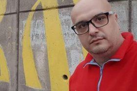 Осум дена притвор за Емил Јакимовски