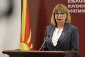 Калеска-Ванчева: Законот за јавно обвинителство може да биде добар само ако биде донесен со консензус