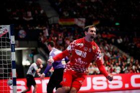 Карачиќ: Ќе играм во полуфиналето, макар и со една нога