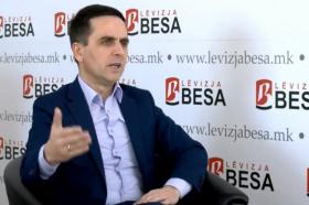 Касами: БЕСА работи на формирање трипартитна коалиција, но подготвени сме и самостојно да излеземе на избори
