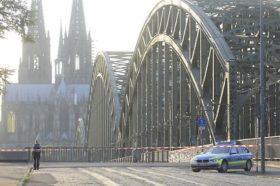 Бомба тешка 500 килограми пронајдена во центарот на Келн, наложена евакуација