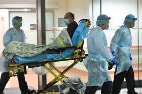 Бројот на починати од коронавирусот во Хубеи се зголеми на 1.921