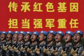 Кина ја надмина Русија во производството на оружје и воена опрема
