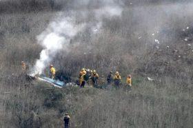 ОФИЦИЈАЛНО: Покрај Брајант и Џиџи загинаа уште седум  лица во хеликоптерската несреќа