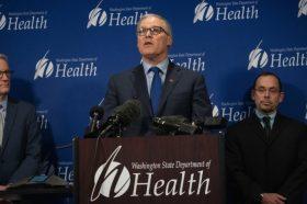 Под набљудување 16 лица во САД кои биле во контакт со носител на корна вирусот