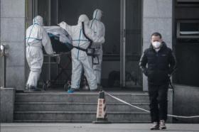 За последните 24 часа двојно повеќе починати од коронавирусот во Кина