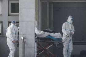 Прв случај на заразен од коронавирусот во САД