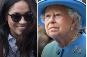 Кралицата се одмаздува чекор по чекор – Еве што и одзема на Меган Маркл!