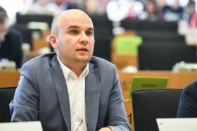 Ќучук: Владата што ќе биде формирана по изборите да го продолжи европскиот пат и започнатите реформи