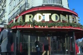 Пожар во омилениот ресторан на Макрон во Париз, властите стравуваат од ескалација на насилството (ВИДЕО)