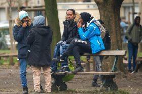 Пронајдени 23 мигранти во камион ладилник во Белгија