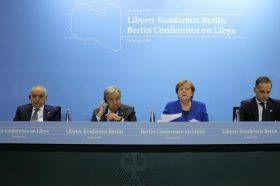 Светските лидери постигнаа договор за финалниот документ со кој ќе се реши кризата во Либија