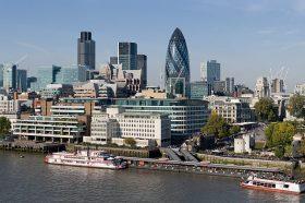 Рекордни инвестиции во технолошкиот сектор во Британија
