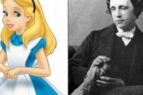 """Мрачната страна на авторот на """"Алиса во земјата на чудата"""": Родителите ги тргале своите деца од него!"""