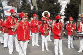 Битола и Херцег Нови со мажоретки го најавија празникот на мимозите