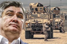 Милановиќ сака да ја повлече армијата од Авганистан: Постојат добри аргументи против ова