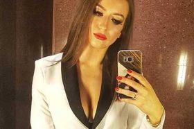 Водителката Милена Антовска со нова фризура: Погледнете како изгледа сега миленичката на пензионерите! (ВИДЕО)