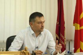 Мираковски: Одржувањето на системите за мониторинг на аерозагадувањето треба да биде императив за државата