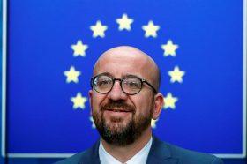 Мишел: Мирот во Либија е од исклучителна важност за ЕУ