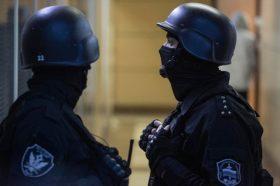 И натаму пристигнуваат закани за поставени бомби во Москва