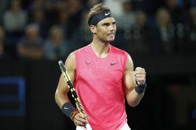Идеалниот тенисер според Надал: Бекендот на Ѓоковиќ, форхендот на Федерер… (ВИДЕО)