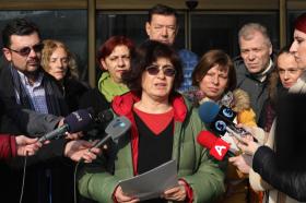НАкС: Во МОН не уверуваа дека не се одговорни за основање синдикати на универзитетите