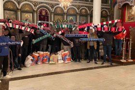 Фудбалерите ќе имаат огромна поддршка против Косово: Се обединија сите македонски навивачки групи