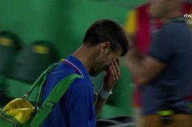 Ѓоковиќ се потсети на тешките моменти: 10 марки, тоа е сè што имаме!