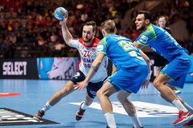 Норвешка подобра од Словенија во натпреварот за бронзениот медал