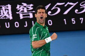 Тениски класик во Мелбурн: Ѓоковиќ и Федерер во полуфиналето