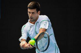 Ѓоковиќ експресно во четвртфиналето, крај за Кори Гоф