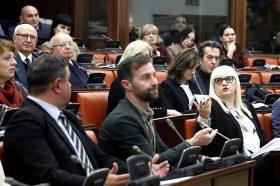 Втор ден стручна дебата за законот за јавно обвинителство