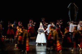 Загубите поради штрајкот ја чинат Париската опера 15 милиони евра