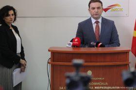 Ивановска-Османи: Усвојување на Националната стратегија ќе биде добар сигнал до ЕК