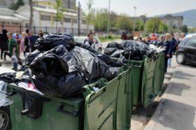 Потребна зголемена контролата, особено царинска за она што како отпад влегува, лани Инспекторатот за животна со шест кривични