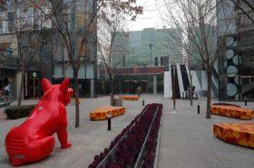 Пекинг стана град на духови, улиците се празни заради корона вирусот (Галерија)
