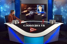 Богојевски: Секоја пора во општеството е исполитизирана