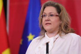 Петровска:Времето кога полицијата тепаше студенти е минато