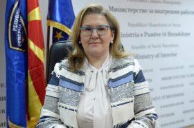 Петровска го повика Чулев на ТВ дуел, вели постапката за чизмите ја водел Ѓоко Поповски