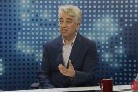 Пивоваров: Политички циркуз е блага форма на она што се случуваше со лустрацијата
