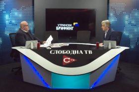 Пивоваров: Не може разговор во кафеана со пријател да се пише и сфати како доказен материјал за утре да бидете лустрирани