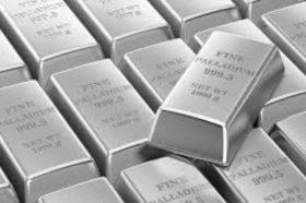 Цената на паладиумот го надмина златото